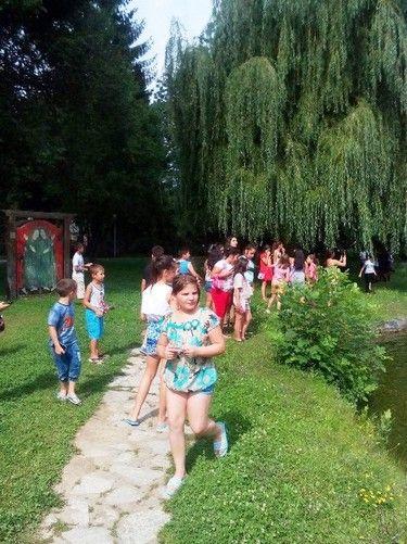 Зелено Училище - Изображение 2