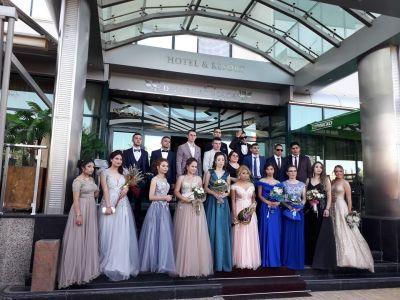 Випуск 2020 - СУ Христо Смирненси - град Койнаре