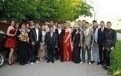 Випуск 2010 - СУ Христо Смирненси - град Койнаре
